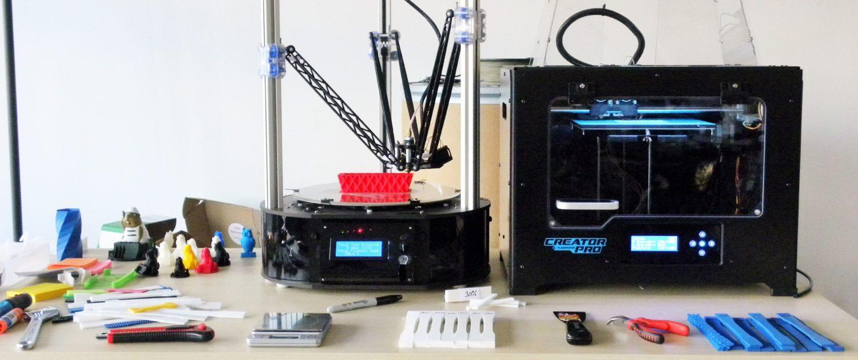 3D夢想自造學院