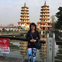 Tintinyi Chen