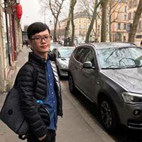 Ark Huang