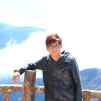 Chen Gimmy