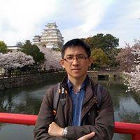 Bryan Chiang