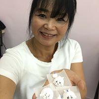 Jacqueline Liu