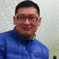 Zhenxing Liu