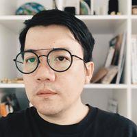 Kenji Wang