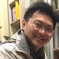 Patrick Chu