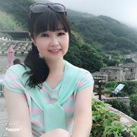 Sabrina Li0607