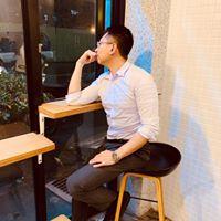 Allen Chou