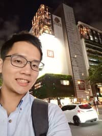 YJ Huang
