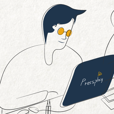 PressPlay:扭轉職場困境,從此愛上你的工作。