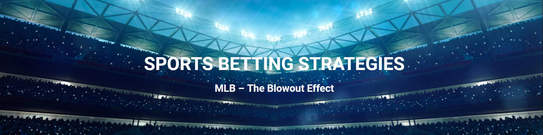 數據分析玩運彩-美盤投注模型策略推薦(MLB,NFL)