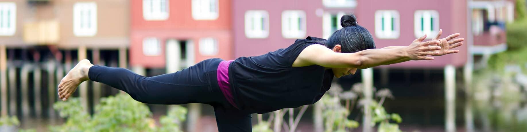 Miiss July教瑜珈 : 陪你輕鬆淨化身心