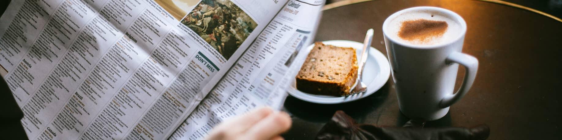 《咖啡館投資學》總體經濟存股術