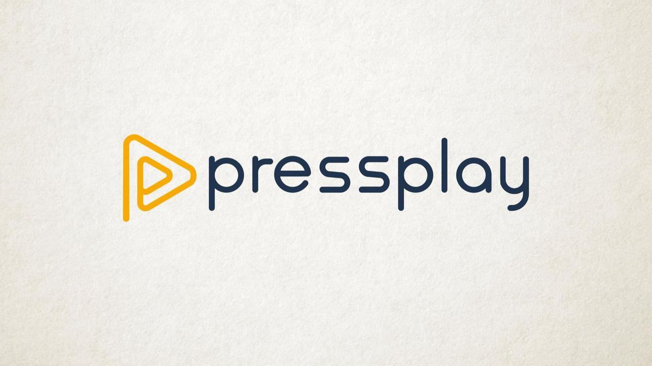 PressPlay 內容產業洞察