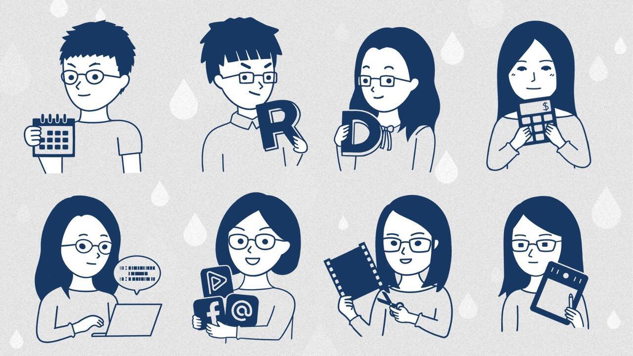 阿滴英文:立志讓更多人開心學英文
