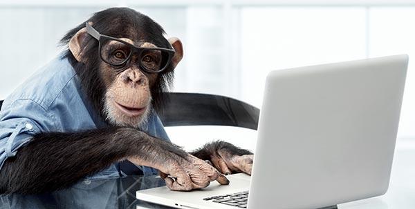 從碼農到攻城獅 - 程序猿跟你想的不一樣