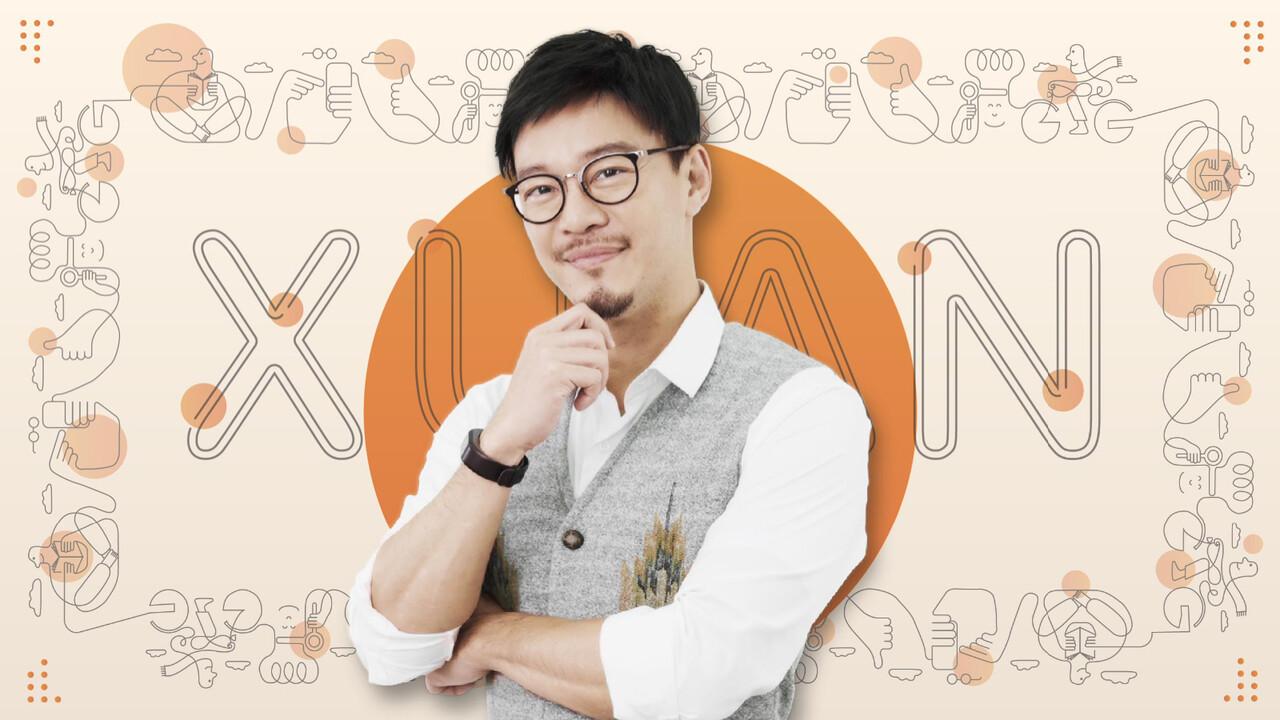 劉軒的30堂心理課:過你想要的生活
