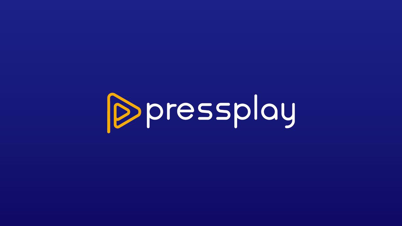 PressPlay 官方頻道