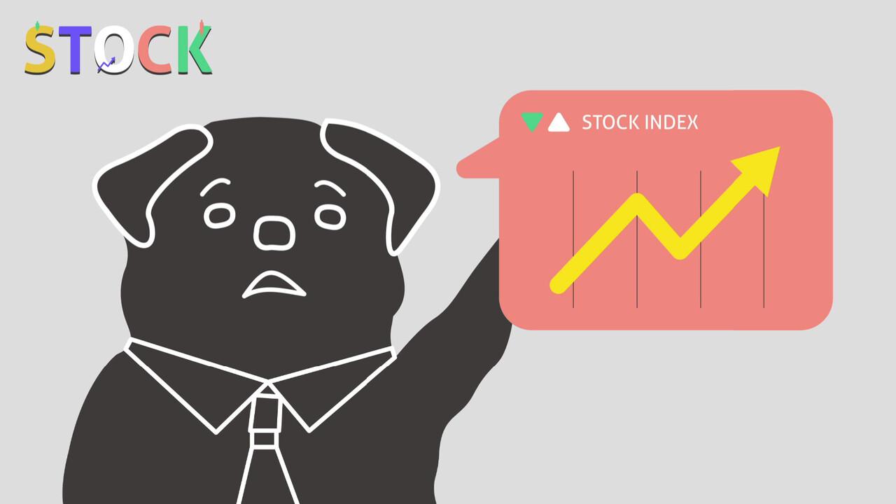 股市小黑:專挑聽話好股票,分散佈局,安心獲利。
