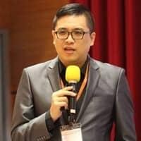 搜尋引擎優化SEO初階特訓-邱煜庭(小黑)書亞集成 總經理