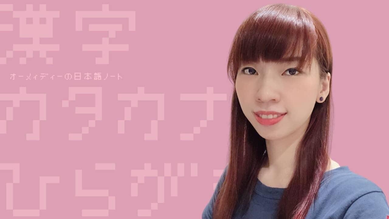 奧美蒂的日文筆記:做好筆記學好日文