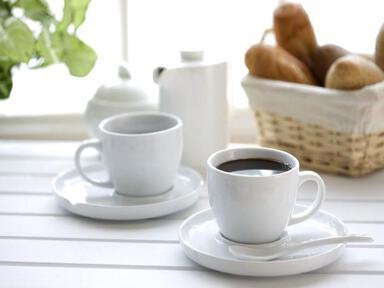 早餐時光就可以做好一天的操作規劃