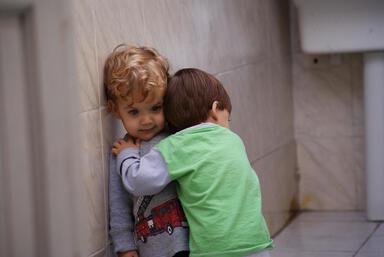 學會同理孩子的思想與情感,理性和平的處置