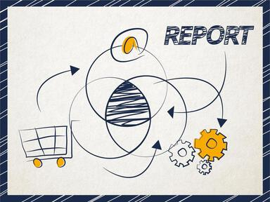 最即時的內容產業報告