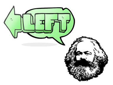 左翼理論批判