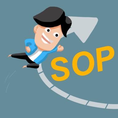 最關鍵 SOP 規劃貨真價實投資績效