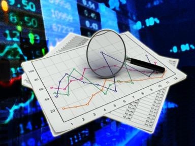 市場上少見的全球金融市場「籌碼分析」