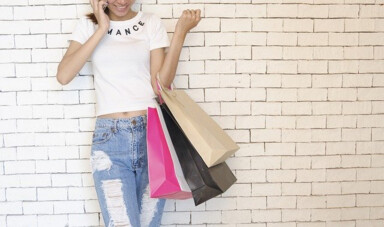 解決購物狂的衝動