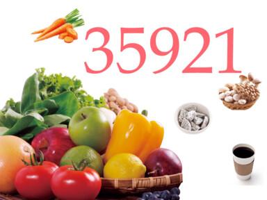 35921飲食原則